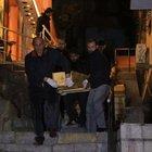 İran uyruklu kadın otel odasında ölü bulundu