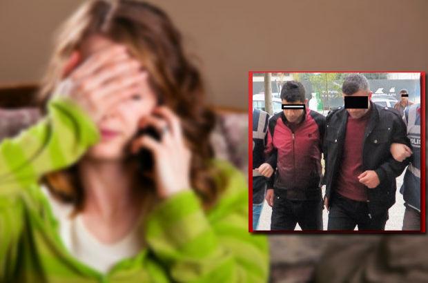 Terör yalanına babasının 100 bin dolarını kaptırdı