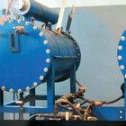 Asitli sudan yerli yakıt üretildi