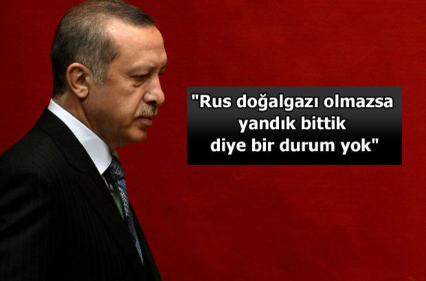 Erdoğan: Türkiye asilliğini koruyor