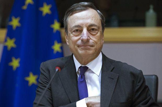 Piyasalar ECB faiz kararına odaklandı