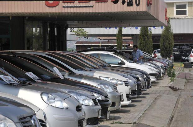 İkinci el, İkinci el otomobil, İkinci el otomobil fiyatları, Bursa Oto Galericileri Odası Başkanı Hakan Yanık