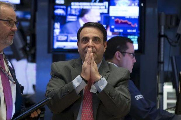 Piyasalar 15:30'a kilitlendi
