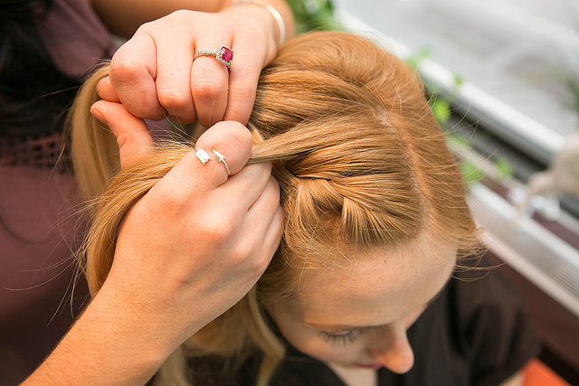 Saç dökülmesini engellemenin yolları 69