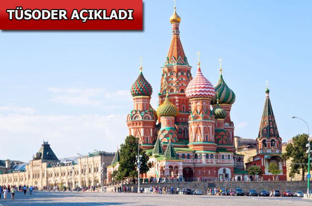 İptal edilen Rusya tatillerinin ücreti ne olacak?