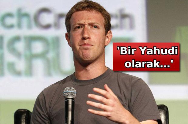 Zuckerberg'ten Müslümanlara destek mesajı!