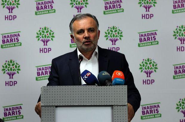 """HDP'den """"Erdoğan seviciler"""" açıklaması"""