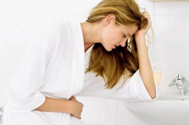 Regl ağrısıyla baş etme yolları