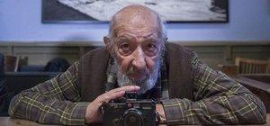 Ara Güler'in fotoğrafları Almanya'da