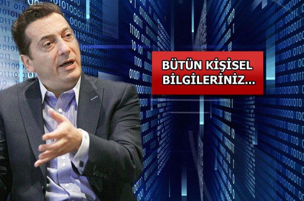 Türkiye'nin siber güvenliği zayıf diyemem, çünkü...