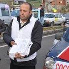 Sinop'ta 'Çocuk acil' için konvoy