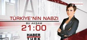 Hafta boyunca öne çıkan tartışmalar Türkiye'nin Nabzı'nda masaya yatırılıyor