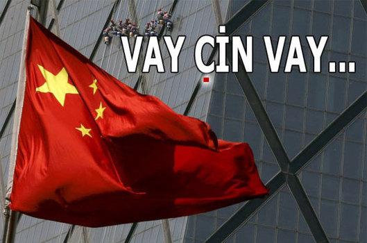 Çin'de yanlış ekonomik veri skandalı