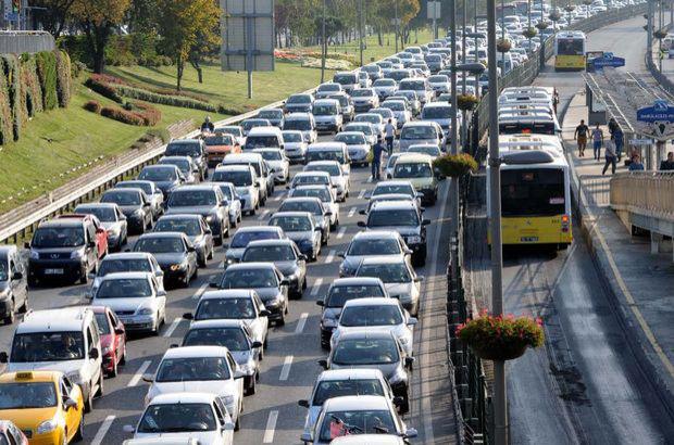 İstanbul trafiği için bunu teklif ettiler