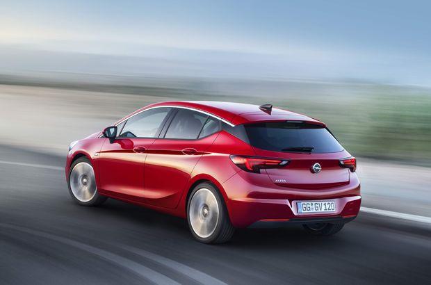 Opel'den 1.6 dizel otomatik devrimi!