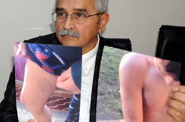 Muğla Cezaevi Sübyan Koğuşu için ürperten rapor