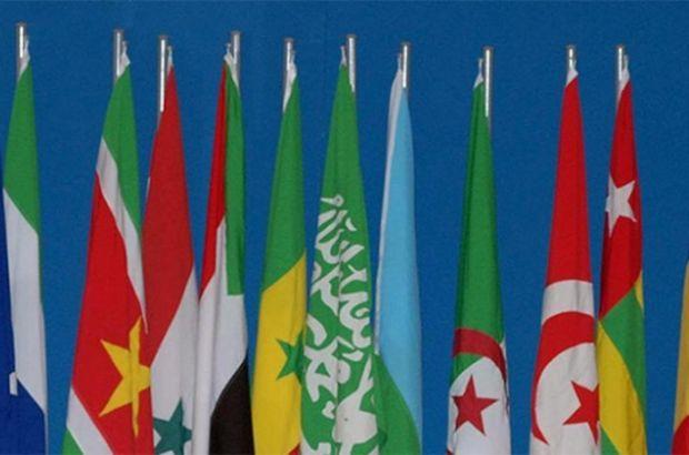 İslam ülkelerinden terörle mücadele koalisyonu