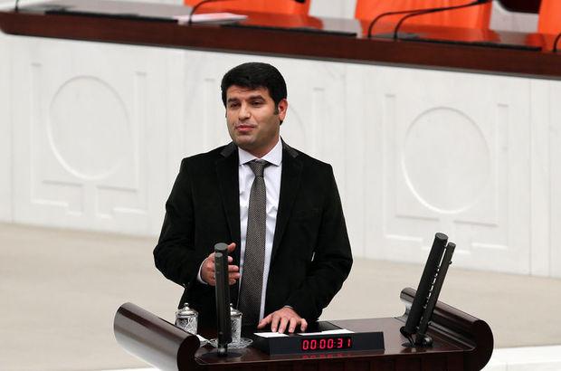 """HDP'den """"Anladıysam Arap olayım"""" tepkisi"""