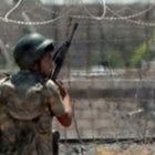 Suriye tarafından Yayladağı'na ateş açıldı, askerler karşılık verdi