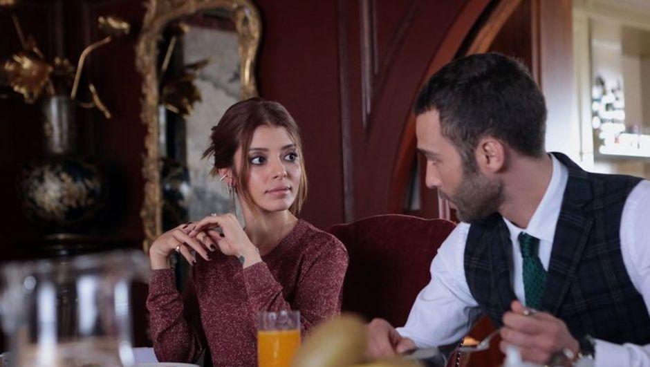 Acı Aşk show tv