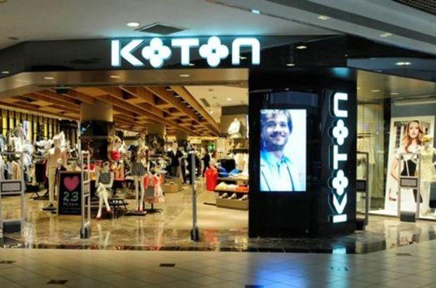 Koton küresel marka olma yolunda ilerliyor