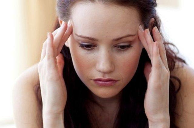 Floresan ışık migren nedeni