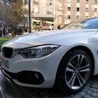 BMW 4  serisinin en güzeli ama...