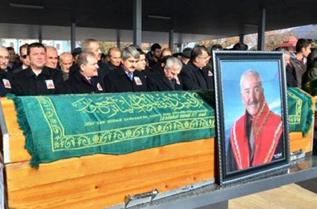 Emekli Yargıtay Malatya'da toprağa verildi