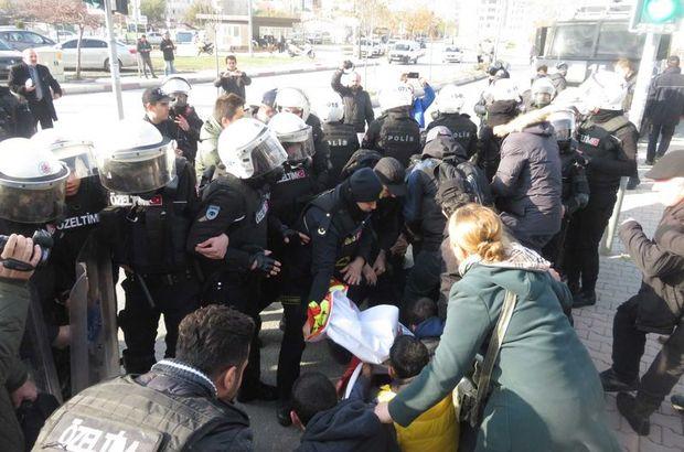 Anadolu Adliyesi karıştı! 10 gözaltı!