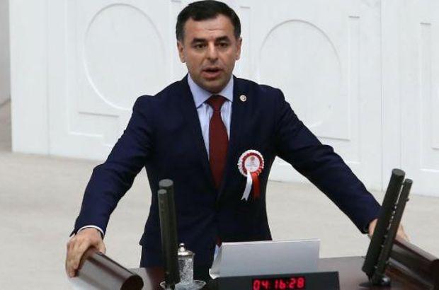 CHP'li Barış Yarkadaş'tan kanun teklifi