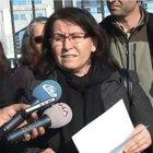 Hasan Ferit Gedik'in annesi: Biraz mutluyum