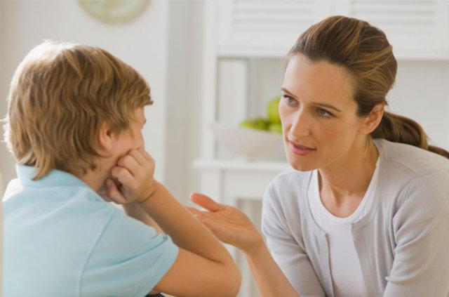 Çocuğunuza sakın bu kelimeleri söylemeyin!