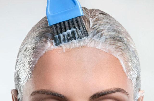 Hamileyken saç boyamak zararlı mı?