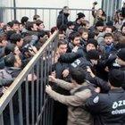 İstanbul Üniversite'sinde 'el yapımı bomba' provokasyonu