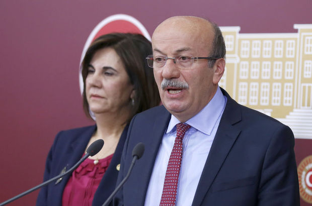 CHP 4 komisyon kurdu