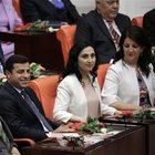 Bölücü örgütten HDP'li vekillere 'Meclis'ten çekilin' talimatı