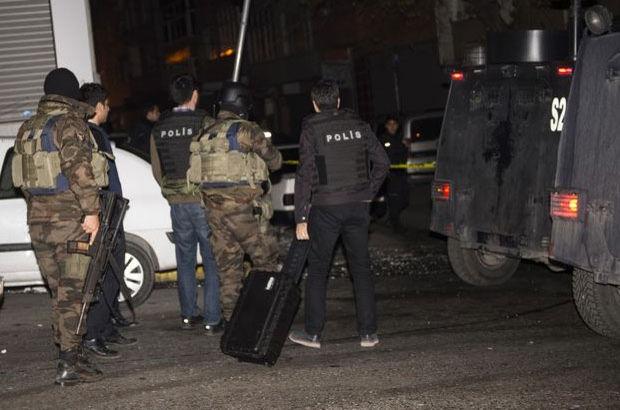 İstanbul'da hücre evine baskın!