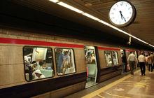 İstanbul'un yeni metrosunda deneme seferleri yılbaşından sonra