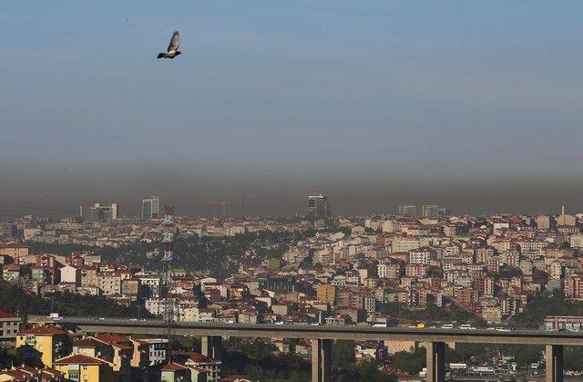 İstanbul'da Yenibosna alarm veriyor!