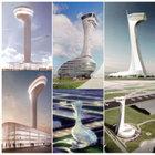 İşte 3. Havalimanı'nın kulesi