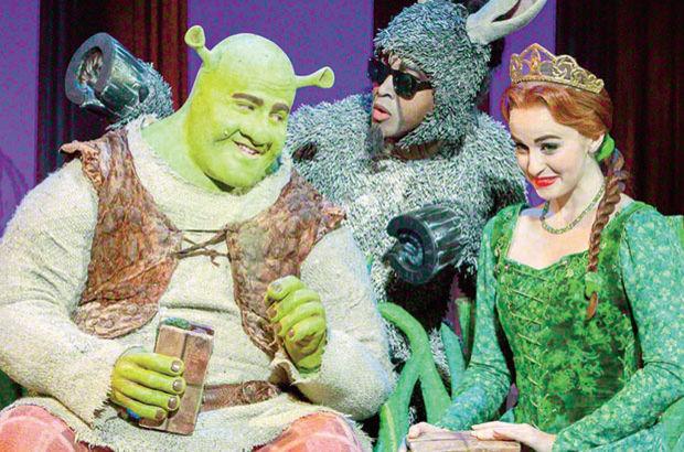 Shrek bana zg ven kazand rd ya am haberleri - Anne de shrek ...