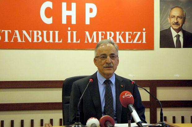 Eski CHP'li Karayalçın: Yüzde 25'i aşma imkanı yok