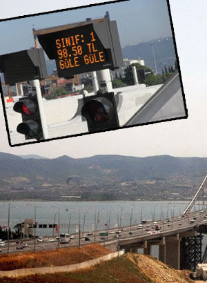 Osmangazi Köprüsü açılış töreni bugün
