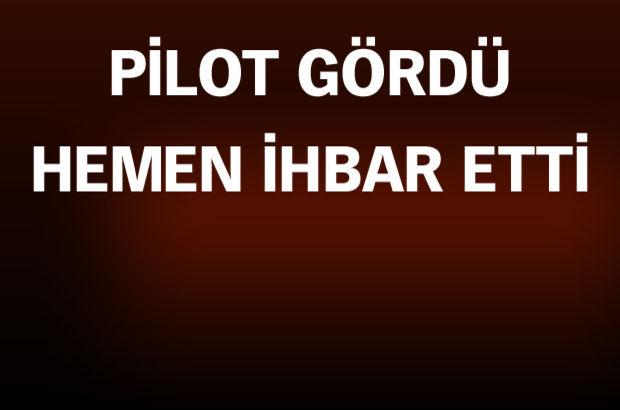 Atatürk Havalimanı'nda yaşandı