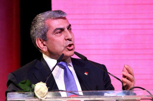 CHP'nin yeni İstanbul İl Başkanı belli oldu