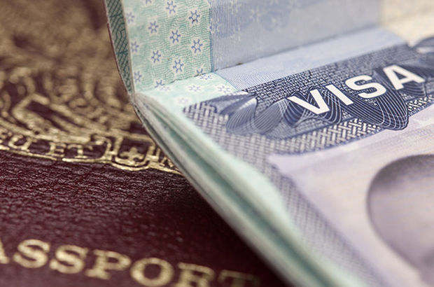 Vize serbestliği için 3 ayda 11 yasa çıkacak