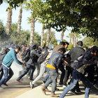 Akdeniz Üniversitesi'ndeki Uludere anmasına polis müdahalesi