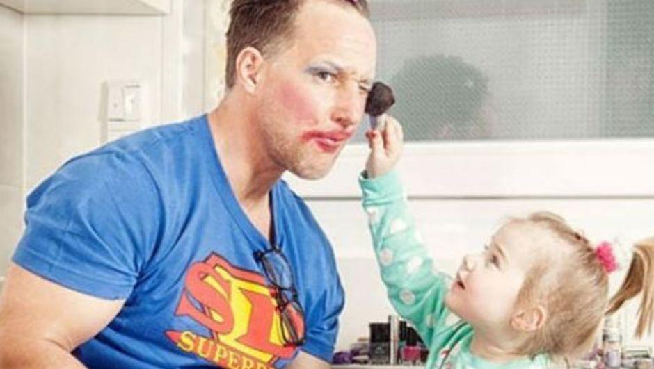 Kız babası olmak zor