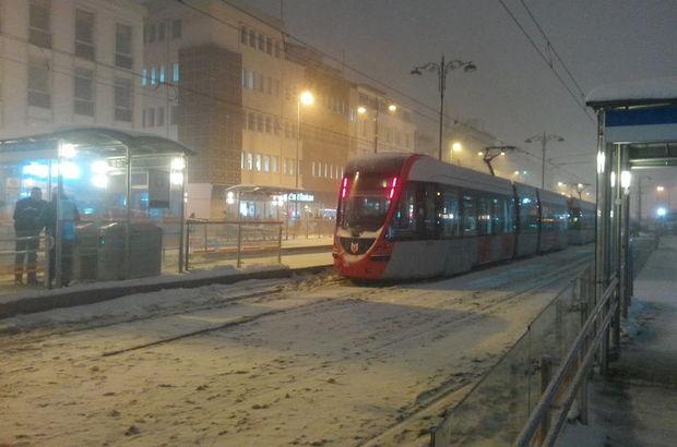 Bağcılar-Kabataş tramvay