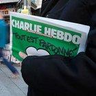 Charlie Hebdo'nun yeni kapağı tartışma yarattı